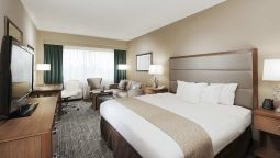 Kamers DoubleTree by Hilton West Palm Beach Airport