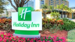 Exterior view Holiday Inn TAMPA WESTSHORE - AIRPORT AREA