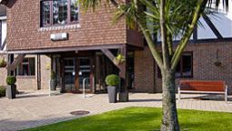 Hotel Crowne Plaza FELBRIDGE - East Grinstead, Mid Sussex