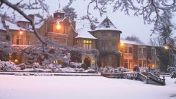 Hotel Macdonald Frimley Hall - Camberley, Surrey Heath
