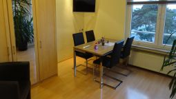 Suite Forsthaus Appartements