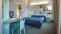 Junior suite Savoia Thermae & Spa