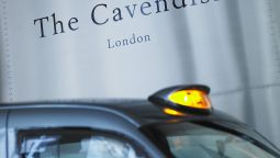 Buitenaanzicht Cavendish London