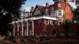 Macdonald Berystede Hotel and Spa - Ascot, Windsor and Maidenhead