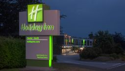 Buitenaanzicht Holiday Inn CHESTER - SOUTH