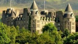 Hotel Atholl Palace - Pitlochry, Perth and Kinross