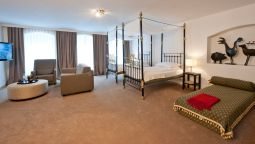 Junior suite Hotel Forstinger