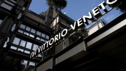 Hotel NH Collection Roma Vittorio Veneto - Rom