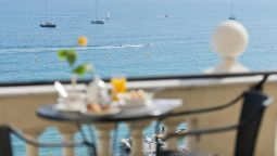 Buitenaanzicht InterContinental CARLTON CANNES