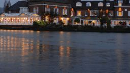 Hotel Macdonald Compleat Angler - Marlow, Wycombe