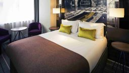 Mercure Oxford Eastgate Hotel - Oxford