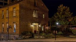 Hotel Chipman Hill Suites - Yeats House - Saint John