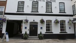 The White Horse Hotel & Brasserie - Romsey, Test Valley