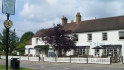 Two Brewers Good Night Inns - Chipperfield, Dacorum