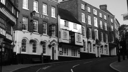 The Lion Hotel Shrewsbury by Compass Hospitality - Shrewsbury, Shropshire