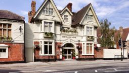 Buitenaanzicht Mercure London Staines upon Thames Hotel