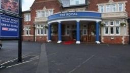 The Royal Good Night Inns - Scunthorpe, North Lincolnshire