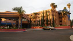 VISCOUNT SUITE HOTEL - Tucson (Arizona)