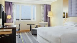 Hotel Sheraton Brussels Airport - Brussels