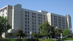 Hotel DoubleTree by Hilton San Francisco Airport - Burlingame (California)