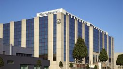 Sheraton Brussels Airport Hotel - Brüssel