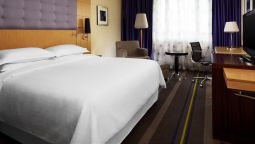 Kamers Sheraton Brussels Airport