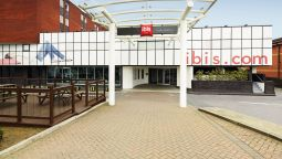 Hotel ibis London Heathrow Airport