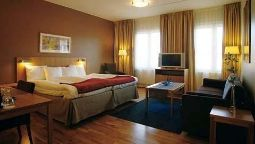 Room Quality Hotel Park Sodertalje City