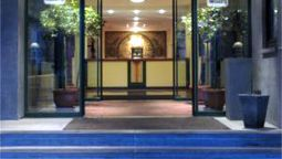 Hotel Best Western County House - Brussel