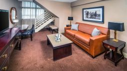 Kamers Sheraton North Houston at George Bush Intercontinental
