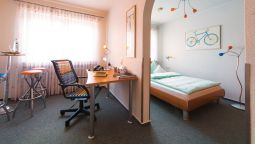 Junior suite AmbientHotel am Europakanal