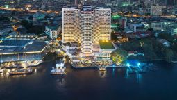 Royal Orchid Sheraton Hotel & Towers - Bangkok