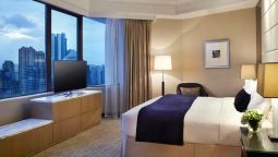 Kamers Singapore Marriott Tang Plaza Hotel