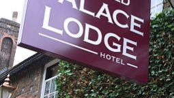 Hotel Old Palace Lodge - Dunstable, Central Bedfordshire