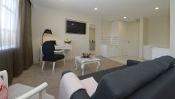Canberra Rex Hotel & Serviced Apartments - Canberra