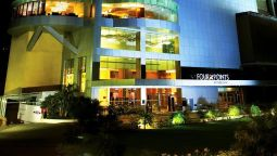 Buitenaanzicht Vashi Four Points by Sheraton Navi Mumbai