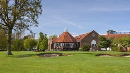 Tudor Park Marriott Hotel & Country Club - Maidstone