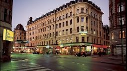 Exterior view Elite Hotel Adlon