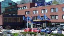 Exterior view BEST WESTERN PLUS HOTEL HAAGA