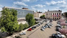 Best Western Premier Hotel International Brno - Brno