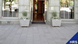 Exterior view Elite Hotel Stockholm Plaza