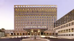 Exterior view Metropol Palace a Luxury Collection Hotel
