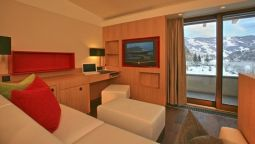 Junior-suite Gartenhotel Theresia****S