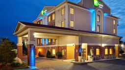 Exterior view Holiday Inn Express & Suites BARRIE