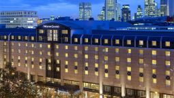 Buitenaanzicht The Westin Grand Frankfurt