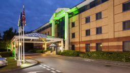 Exterior view Holiday Inn WARRINGTON