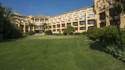 Exterior view Guadalmina Spa & Golf Resort