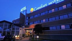 Exterior view Comfort Hotel Toulouse Sud