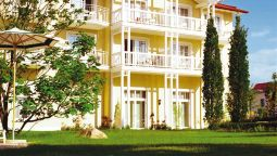 Exterior view Travel Charme Ostseehotel