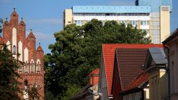 Hotel Am Ring - Neubrandenburg